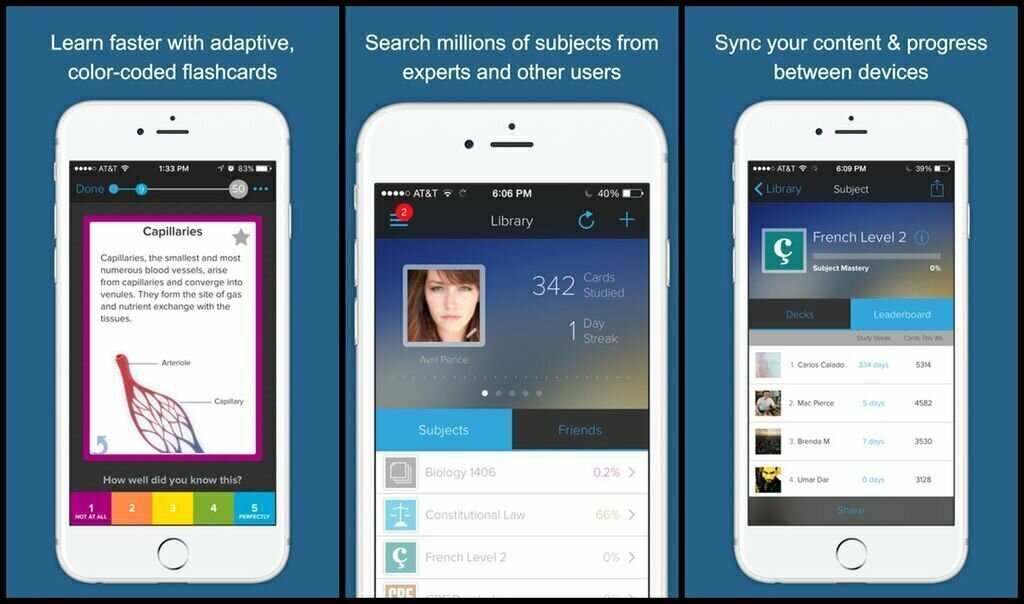 10 Best Flashcard Apps for iOS – Boomzi