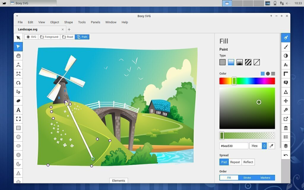 10 Best Free Eps Editor Software For Windows Boomzi