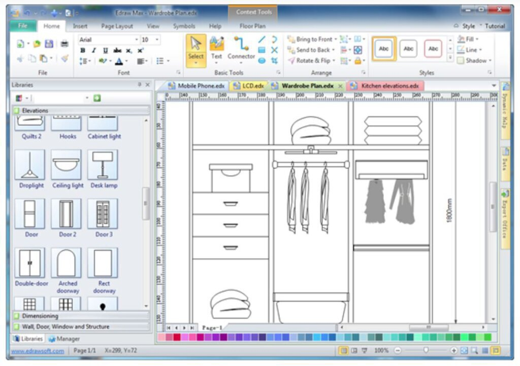 17 Best Cabinet Design Software For Windows Mac And Linux Boomzi